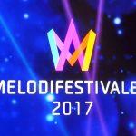 Tippa på Melodifestivalen 2017