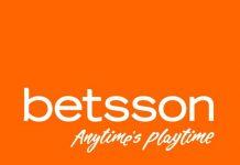 Betsson bonus